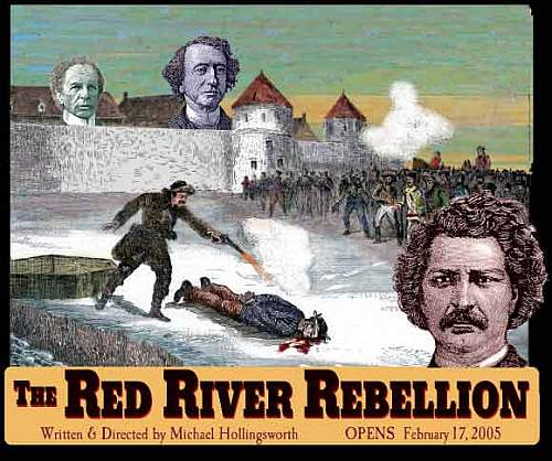 Red River Rebellion